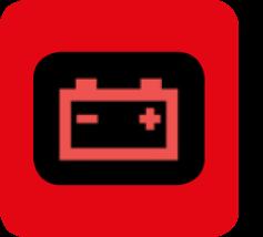 Batterij / Accu
